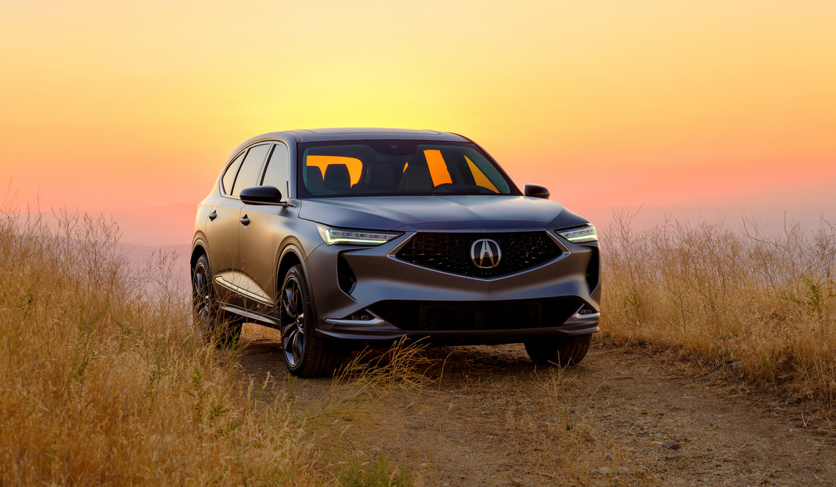 The crossover SUV is still technically a prototype, but one that is almost 100% ready for production, so the changes will likely be minimal.