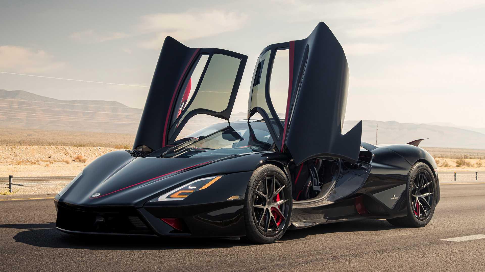 Несколько дней назад SSC Tuatara получил звание быстрейшего серийного автомобиля в мире. Но детали рекорда только сейчас начинают проявляться.