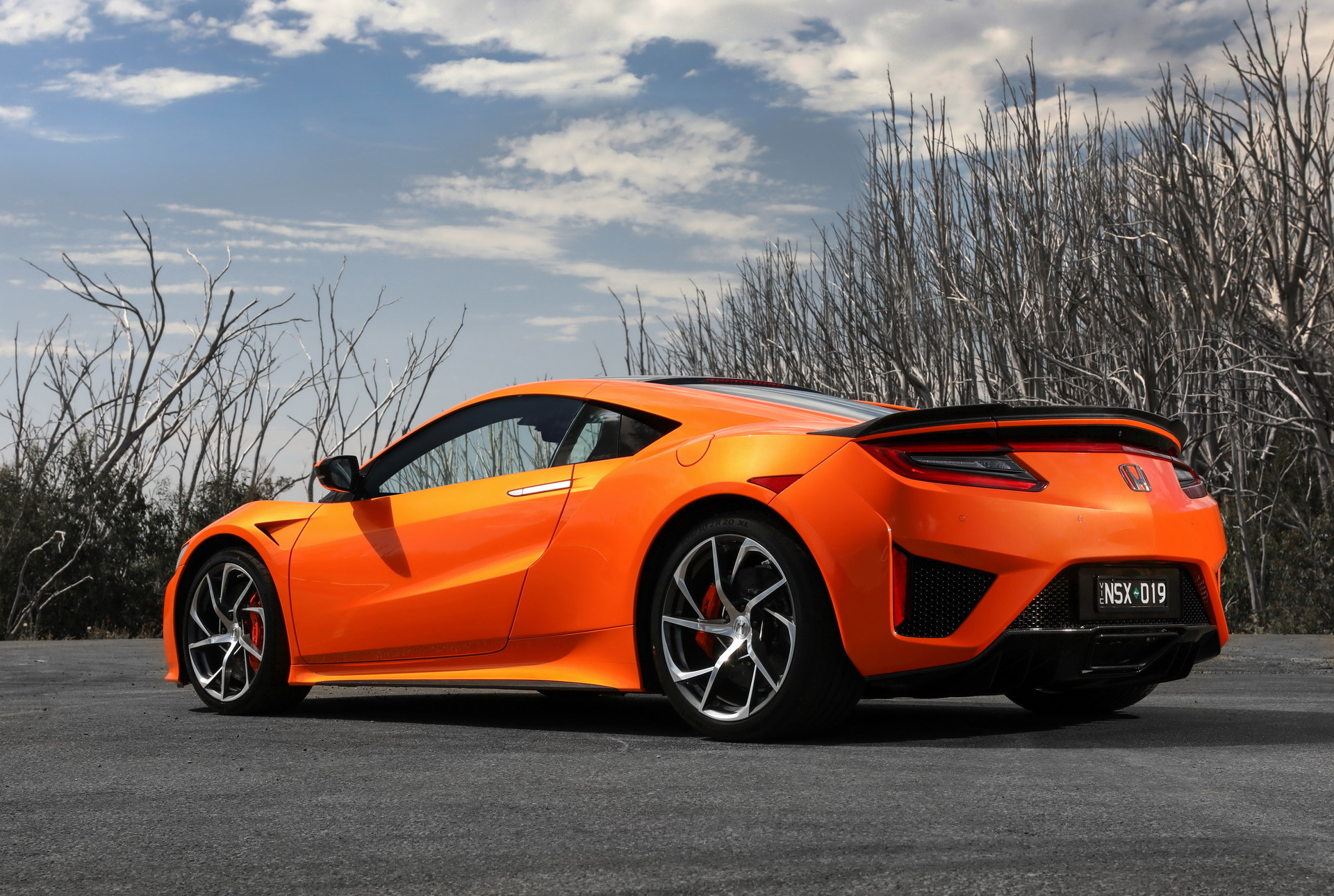 Honda has ceased attempts to sell its NSX supercar Down Under after abysmal sales two years in a row: literally three units in 2019 and zero since.