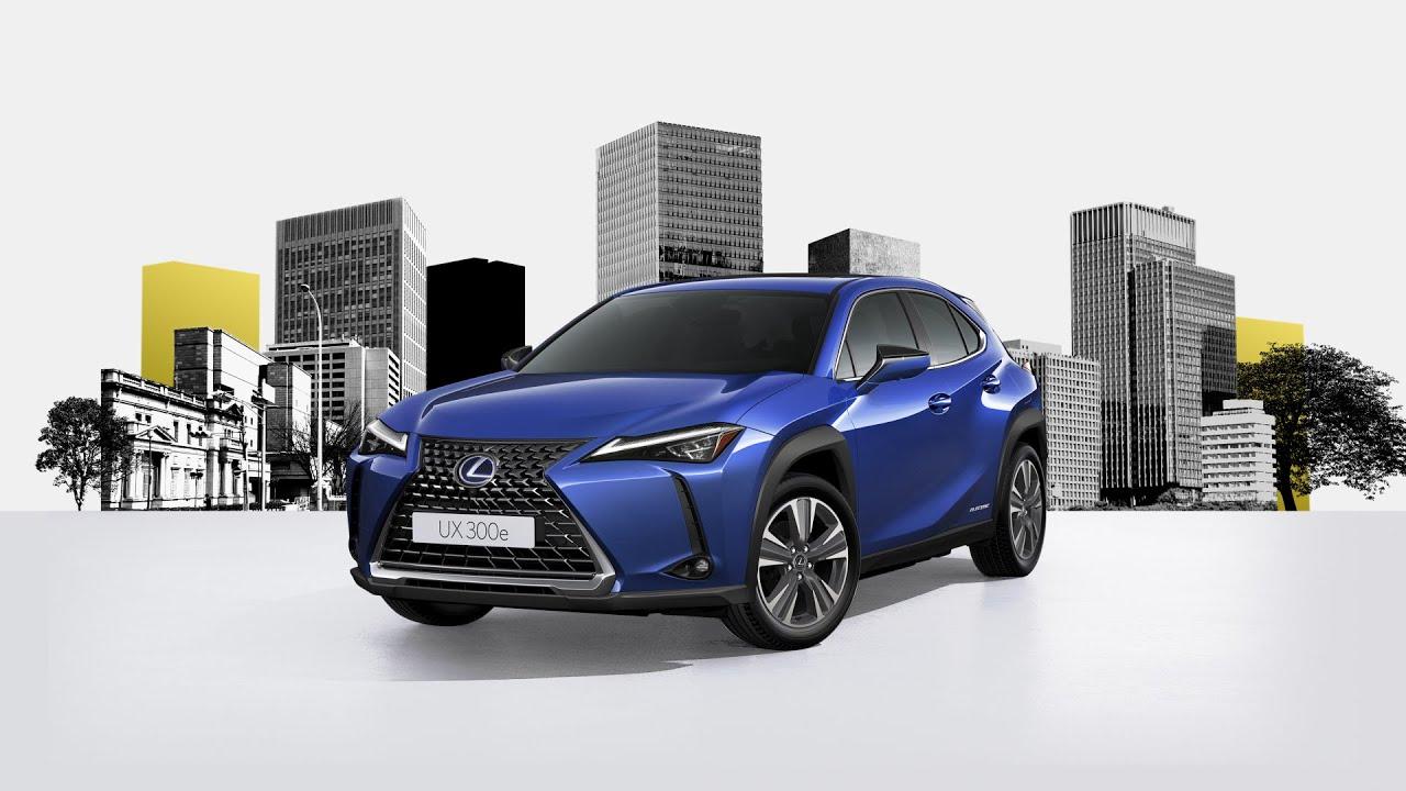 В Японии открыт приём заказов на «батарейный» паркетник Lexus UX300e: он уже доступен в Китае и Европе, но до родины добрался только теперь.