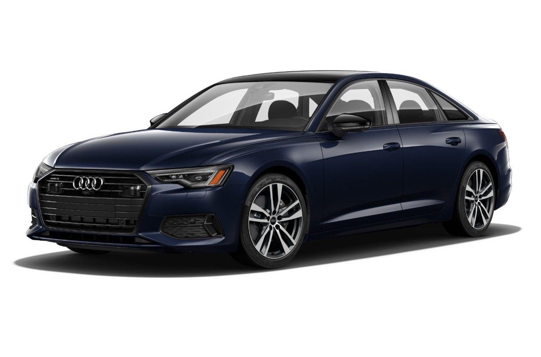 Audi of America пообещала, что в 2021 модельном году на рынок выйдет «спортивная» версия Audi A6, основанная на базовой.