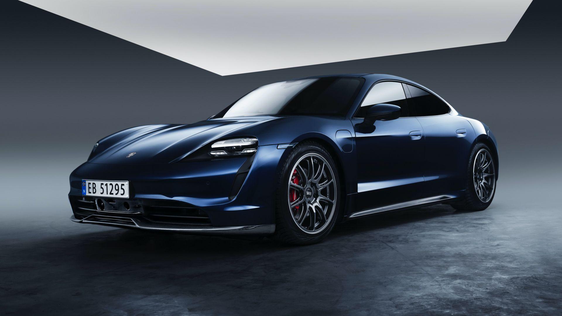 Тюнинговая фирма Zyrus Engineering из Норвегии заявила о себе прошлым летом, представив в августе особо мощный Lamborghini Huracan LP1200. Пандемия смешала все планы, и суперкар до сих пор не дебютировал – зато пока суть да дело, ателье придумало стильный боди-кит для электрического Porsche Taycan.