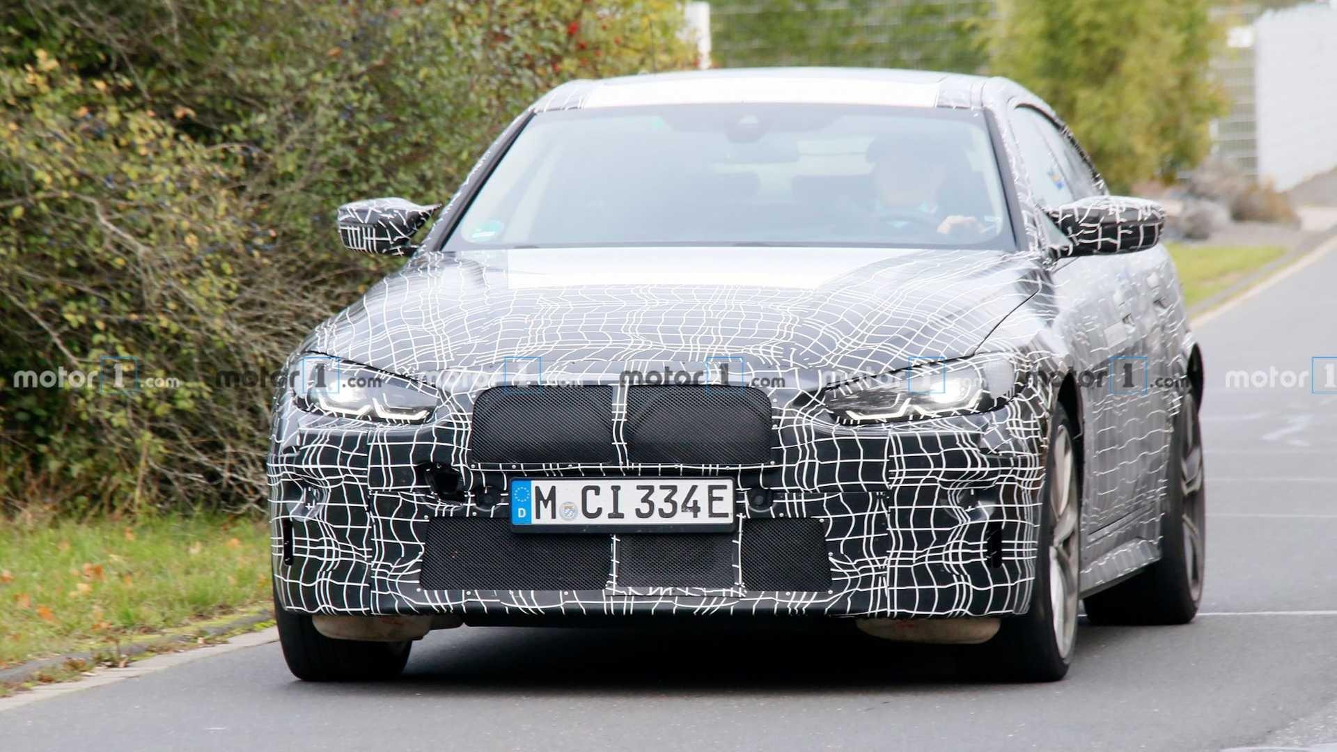 В ноябре автомобилестроитель «БМВ» подтвердил, что сборка купеобразного i4 стартует в следующем году на производственной площадке в Мюнхене. Теперь же стали известны кое-какие подробности.