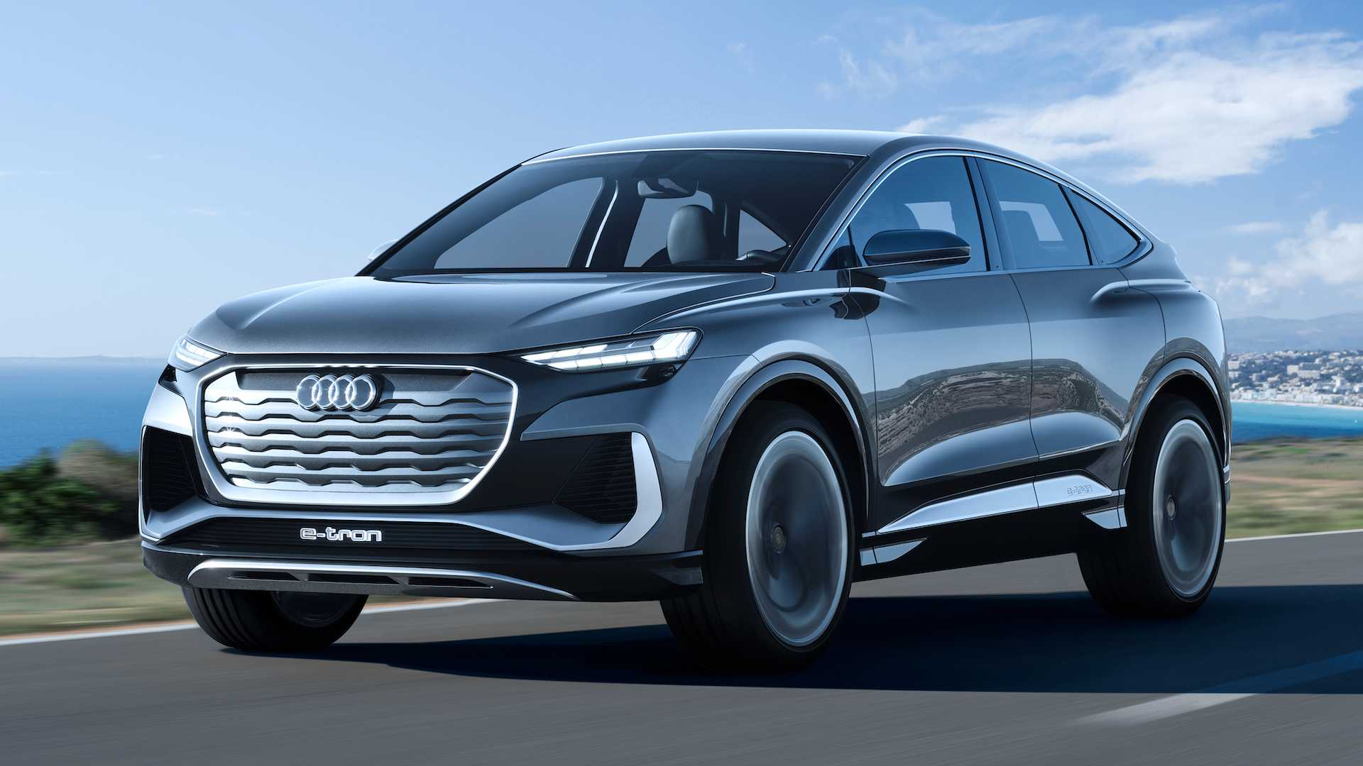 Audi has reported increasing its investment into new car R&D by 40 percent. The invested amount will rise to €15 billion in the next five years, €10 billion out of it dedicated to electrified vehicles.