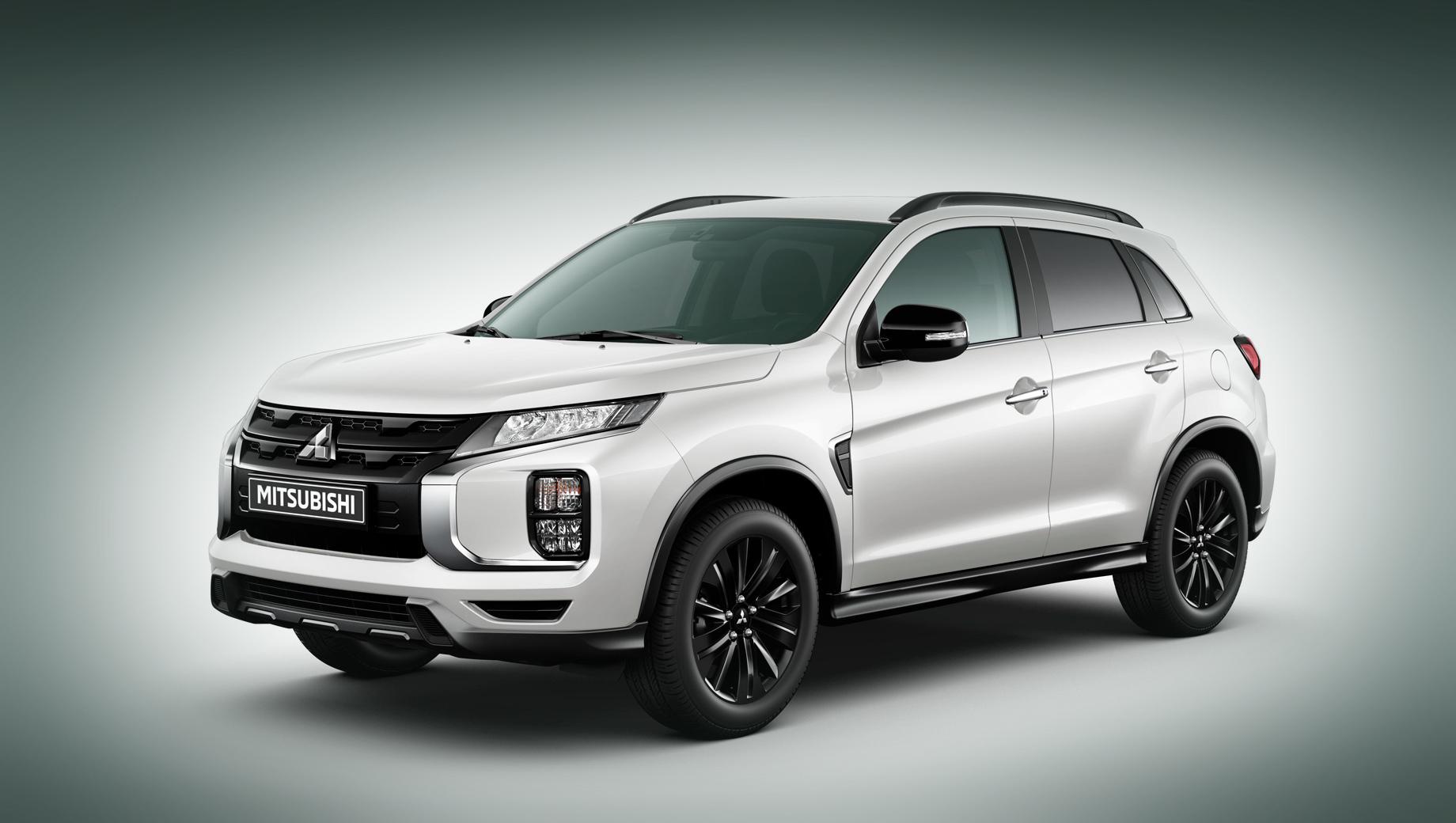 Обновлённый Mitsubishi ASX (на видео) появился на российском рынке минувшей весной, а теперь вслед за более крупным «Аутлендером» получил исполнение Black Edition.