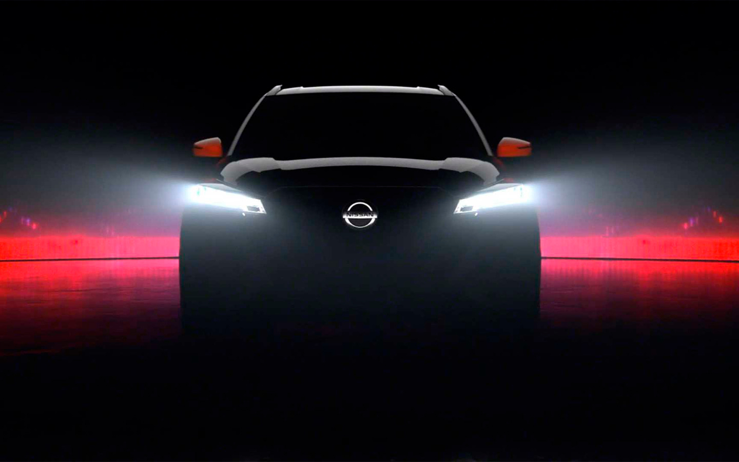 Nissan North America has shared a short teaser vid showing bits of the facelifted Kicks compact SUV set to premiere on Tuesday, December 8, 2020.