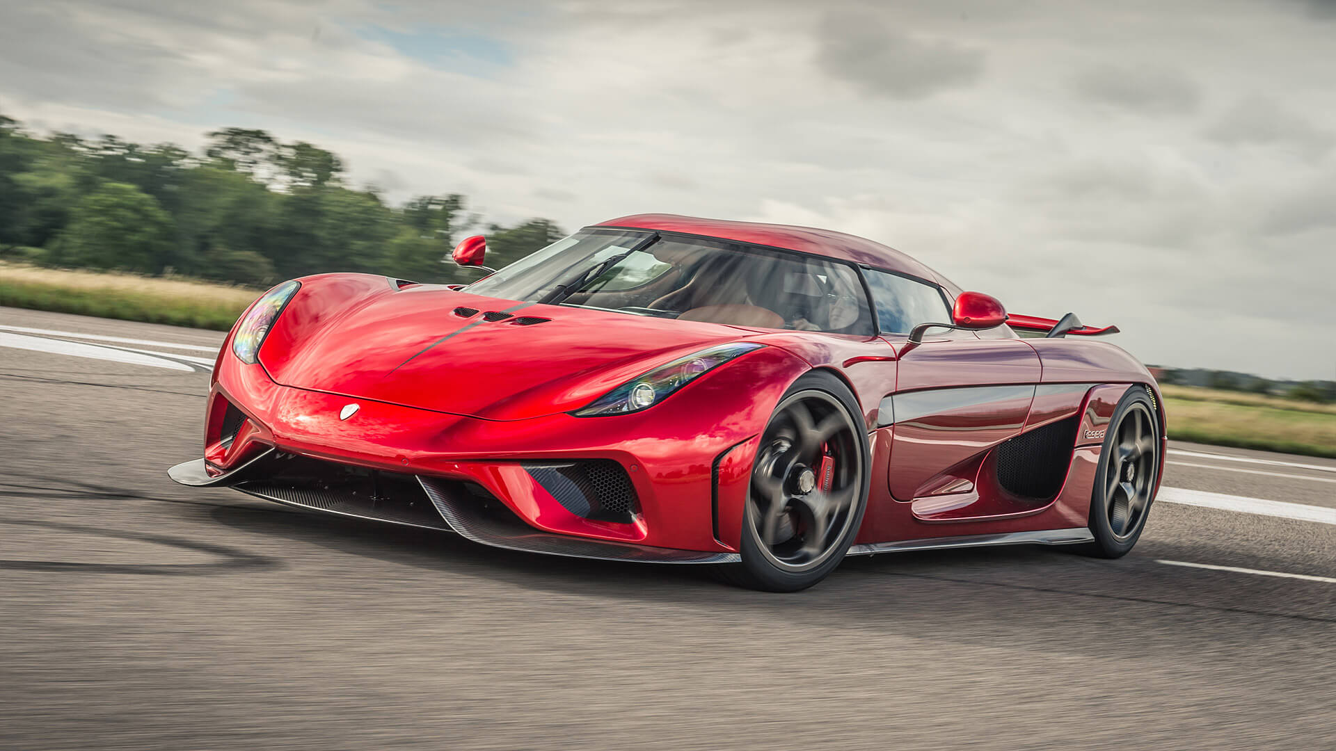 Following all the pre-sale QA procedures can be repetitive and boring, but things become decidedly more exhilarating when you deal with a hypercar like the Koenigsegg Regera.