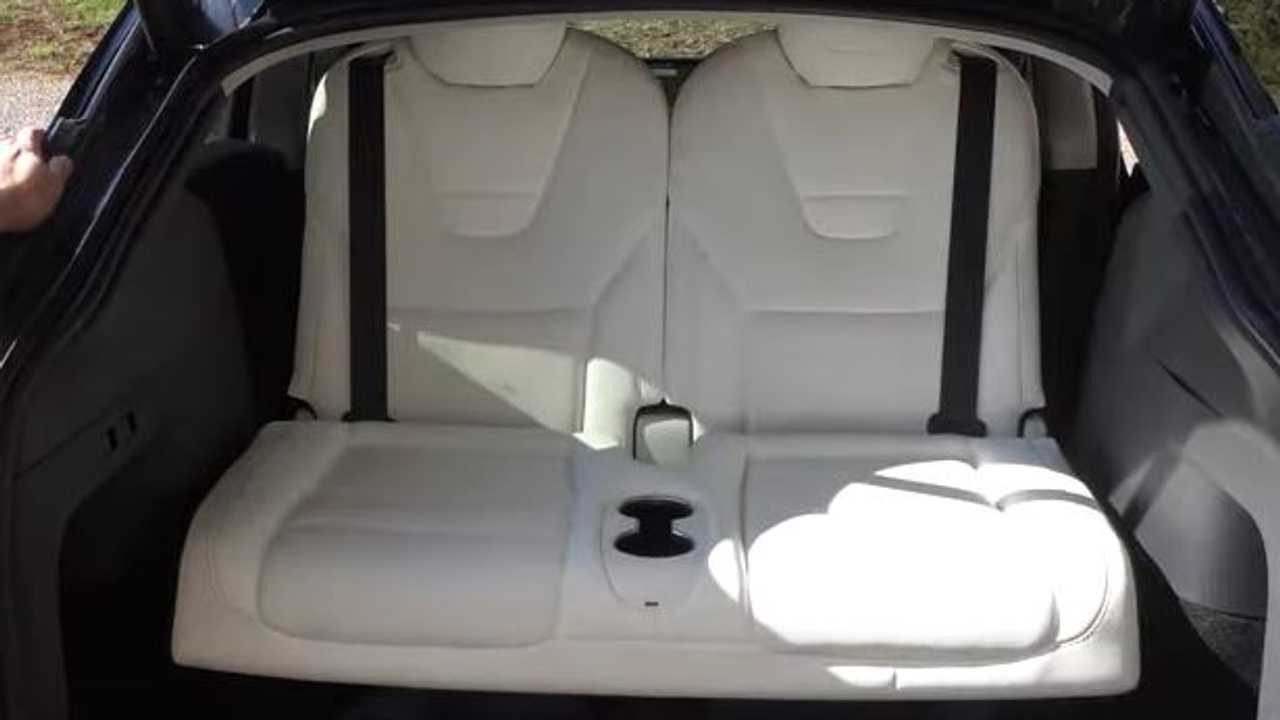 Tesla has shared a video advertising a newly added $3,000 option for the Model Y, two smallish seats that can turn your SUV into a seven-seater at a number of tradeoffs.