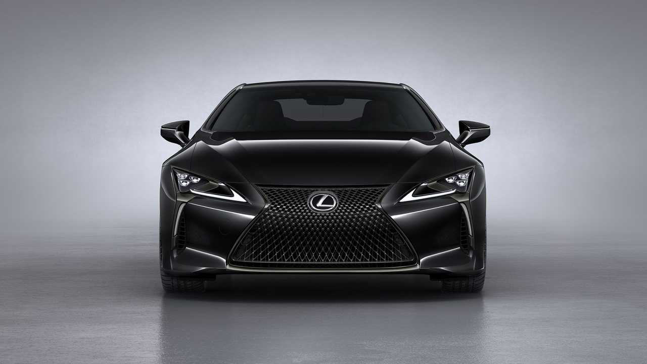 Lexus has rolled out an Inspiration version of the latest Lexus LC 500, landing it with numerous carbon fiber accents, dark outer décor and a special interior.