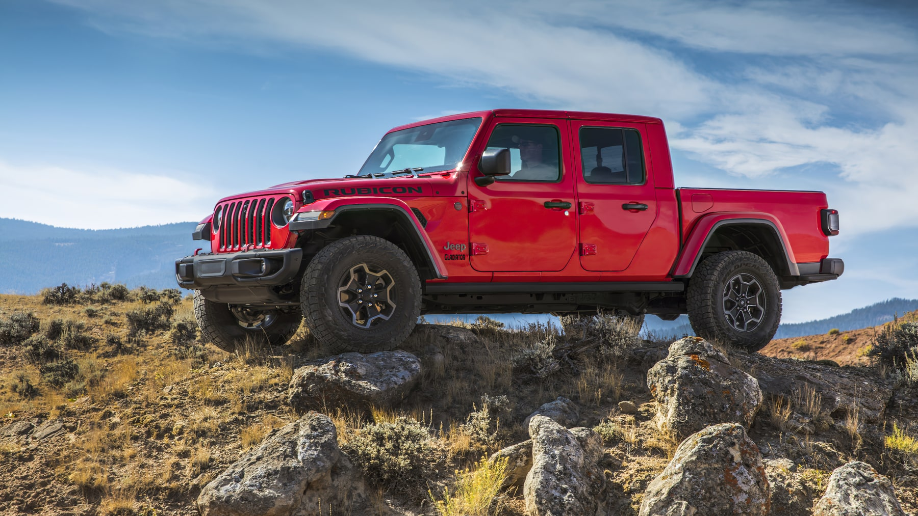 Jeep has opened its pre-order books for the Gladiator in Europe, offering the truck with only one engine and a humble selection of trims.
