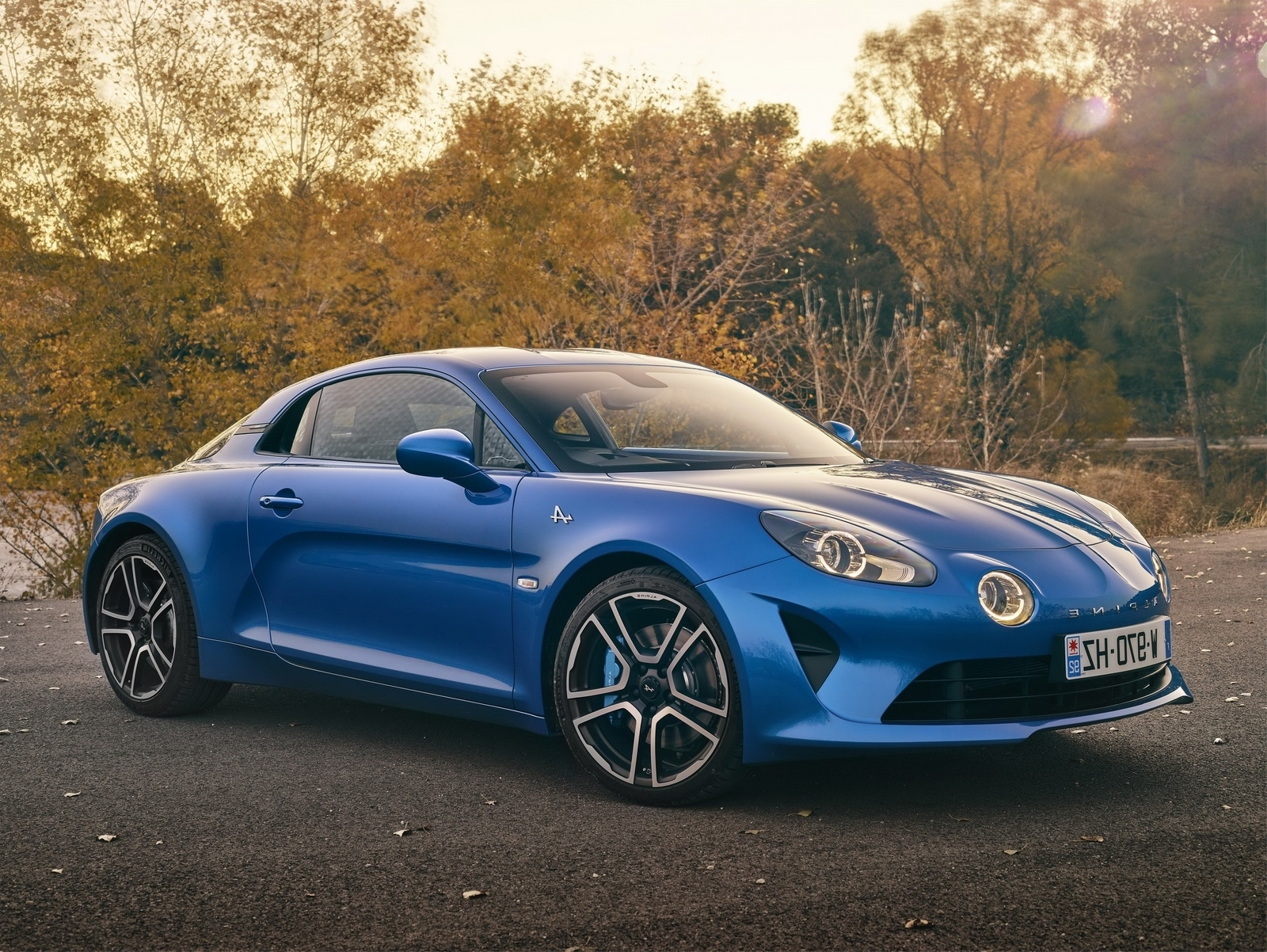 The French automaker will be releasing two production cars based on Renault chassis and another one based on a Lotus platform.