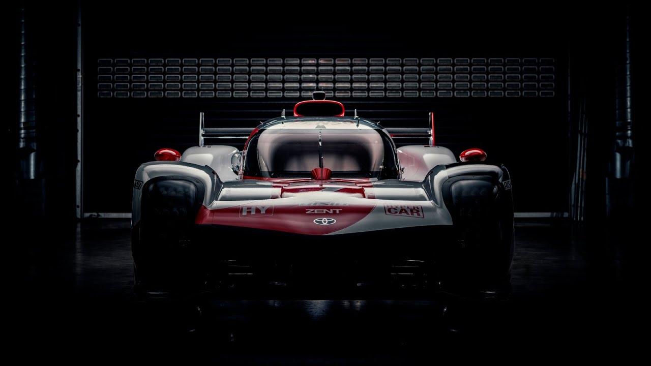Недавно болид Toyota GR010, предназначенный для класса LMH гоночной серии WEC, показался на видео, а теперь производитель раскрыл параметры машины и продемонстрировал её внешность без маскировки.