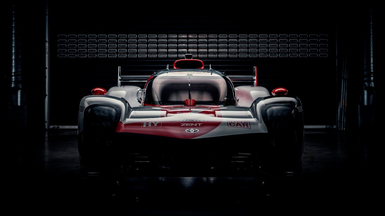 After showing us a video of its GR010 hypercar built specifically for the WEC Le Mans Hypercar category, Toyota has followed up with the technical specs and camo-free images.