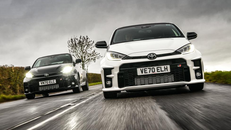 Ателье Litchfield объявило о готовящемся выходе аксессуаров и моторного тюнинга для «горячего» Toyota GR Yaris 2021. По словам мастеров, они получили от владельцев машины рекордное число просьб о доработке.