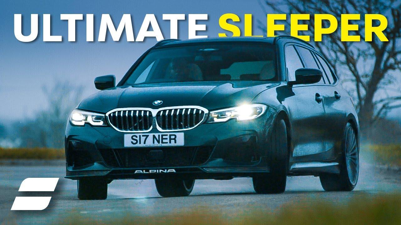 Внешность нового BMW M3 вызывает вопросы, да и динамикой он не блещет. Тюнинг-ателье Alpina готово устранить эти недостатки за кругленькую сумму. Стоит ли овчинка выделки?