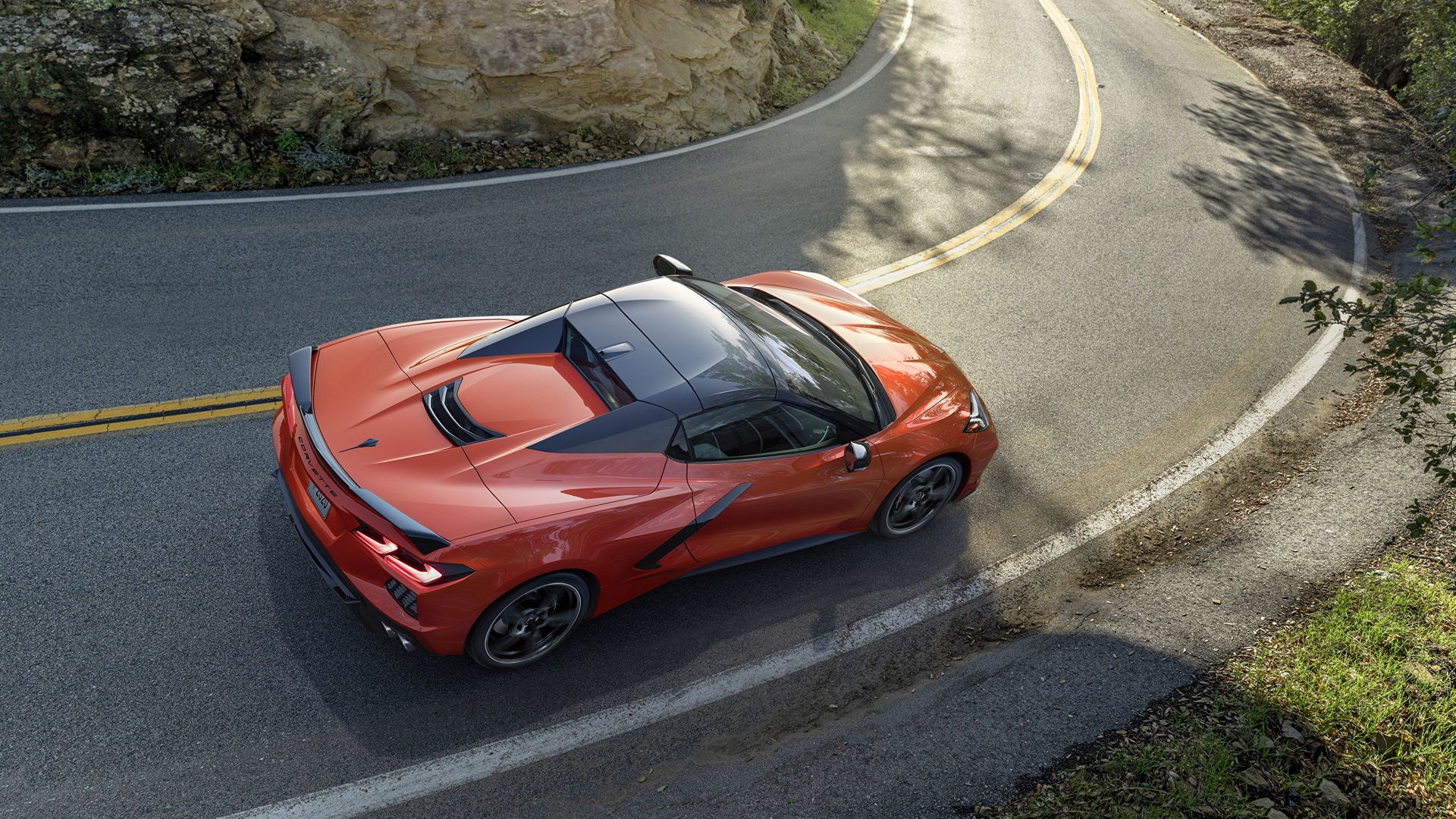 General Motors will be adding five new cars to the C8 Corvette lineup until 2025, so let's take a closer look at them.