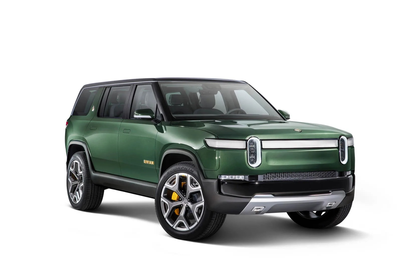 RJ Scaringe, founder and CEO of U.S.-based automaker Rivian, has officially confirmed the rumors that the company was searching for a suitable manufacturing site in Europe not long ago. He also shed light on some of its plans.