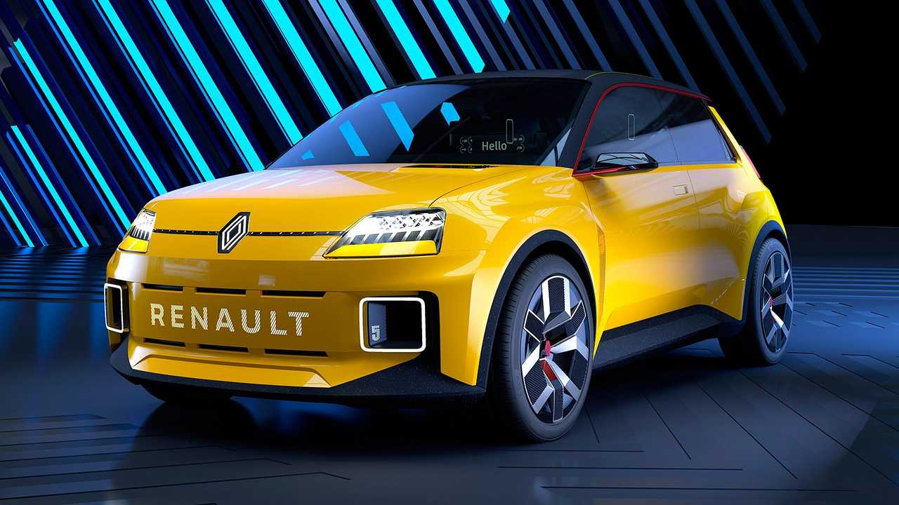 Renault came out with its latest development strategy called Renaulution last month, simultaneously showing us a revived version of the Renault 5 compact car. The design study was just that – no specs, no launch dates – but media now claim it will go into production.