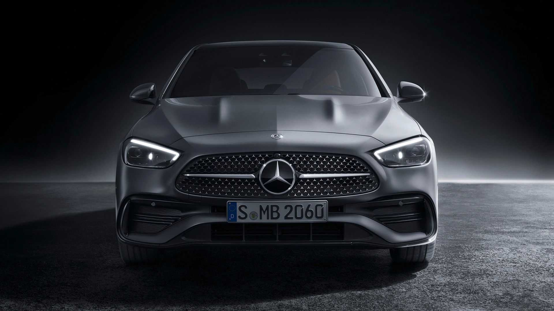Following the debut of the next-gen Mercedes-Benz C-Class earlier this week, media have received unofficial reports that a battery variant of the saloon was underway – and it has nothing to do with the EQC model.