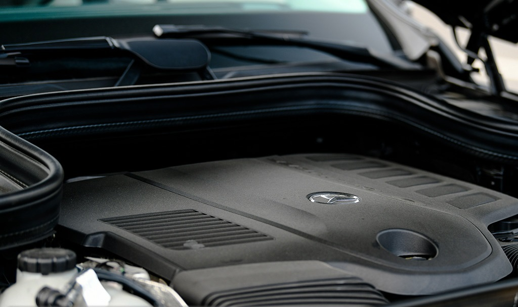 Daimler AG began the transition from V6 to inline-six engines four years ago, outfitting many of its recent cars with the 3.0-liter M256 gasoline and 2.9-liter OM656 diesel units. A new 2.5-liter I6 joins the lineup now.
