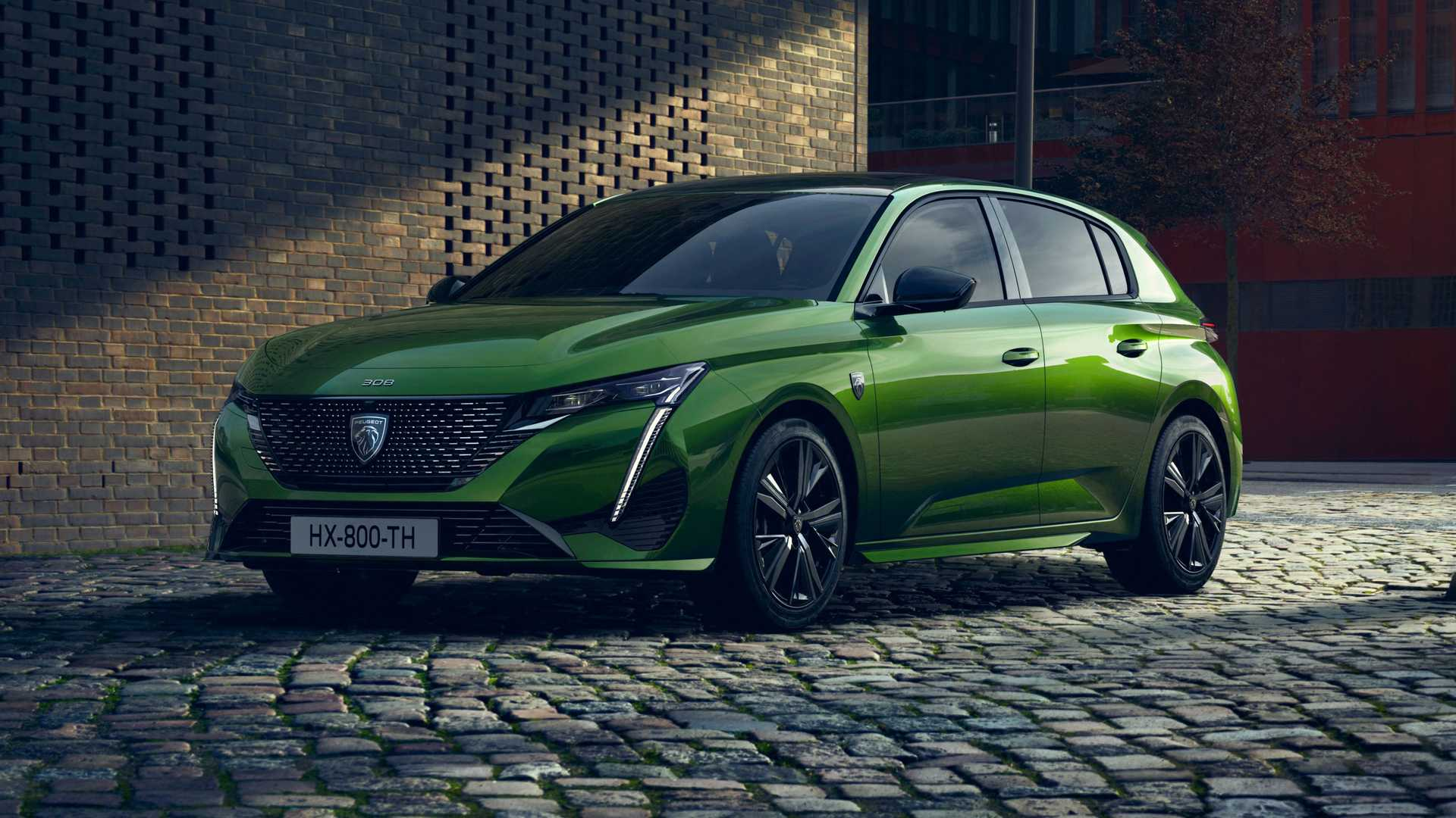Two weeks after the unveiling of Peugeot's new 308, Automotive News Europe is reporting that the car will get an all-electric version soon.