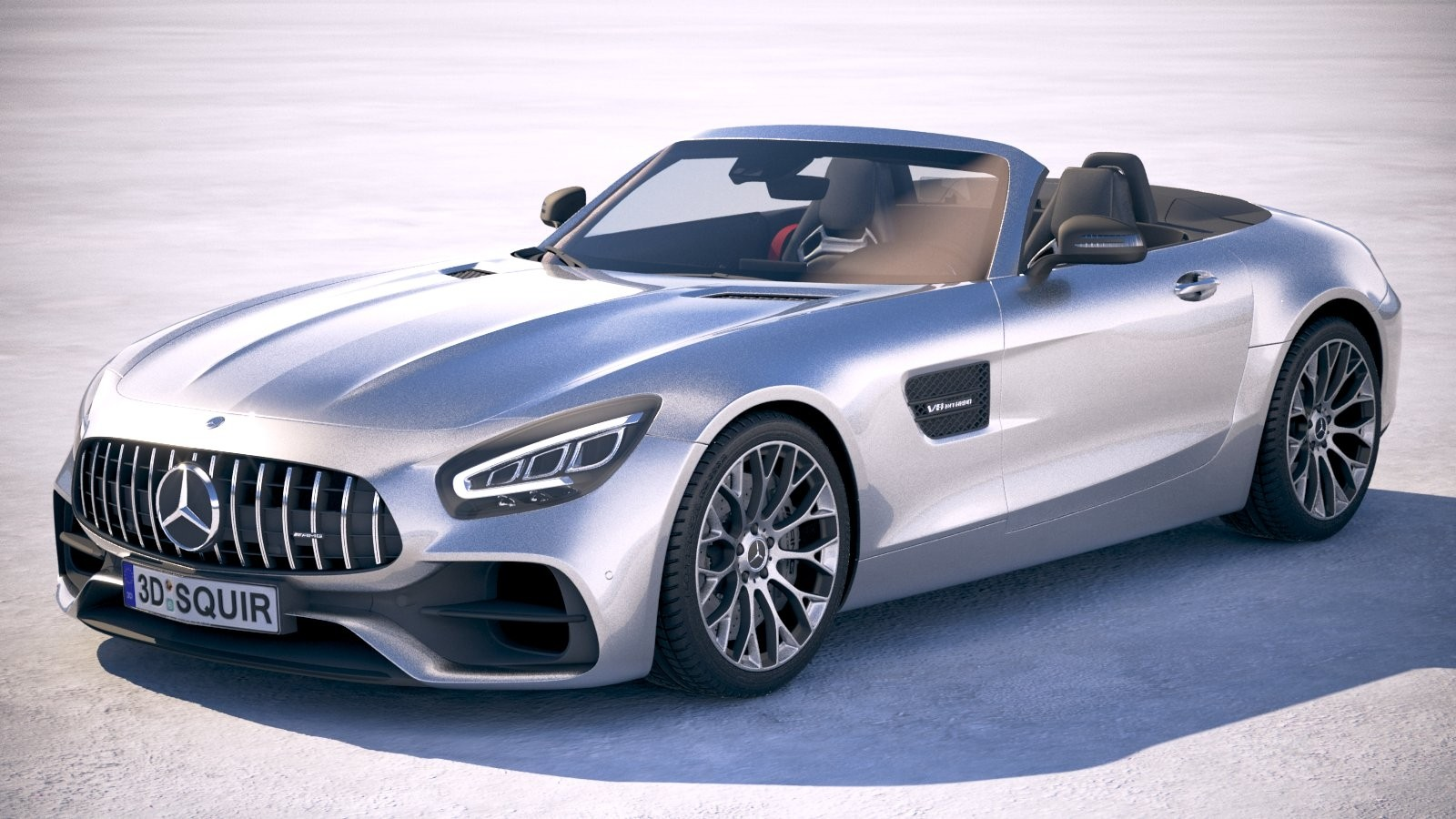 Mercedes-AMG CEO Philipp Schiemer has officially confirmed that the company is wrapping up production of the open-top AMG GT, leaving only the coupe and the sedan in the lineup.