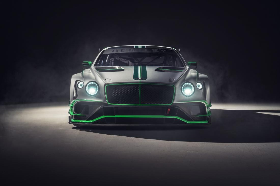 Bentley has been crowned the Pikes Peak champion twice so far, and the company seems determined to give it another go. The Fastr Racing Team will be piloting a heavily modded Continental GT3 model in the Race to the Clouds later this year.