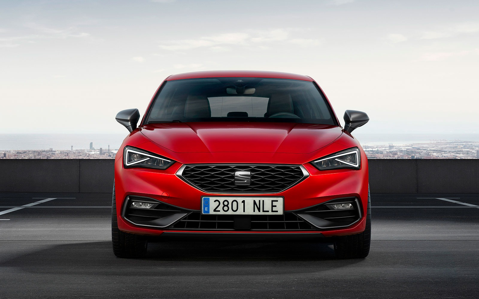 Leon, the single best-selling Seat out there, is now up for grabs with new petrol and diesel engines in the UK.