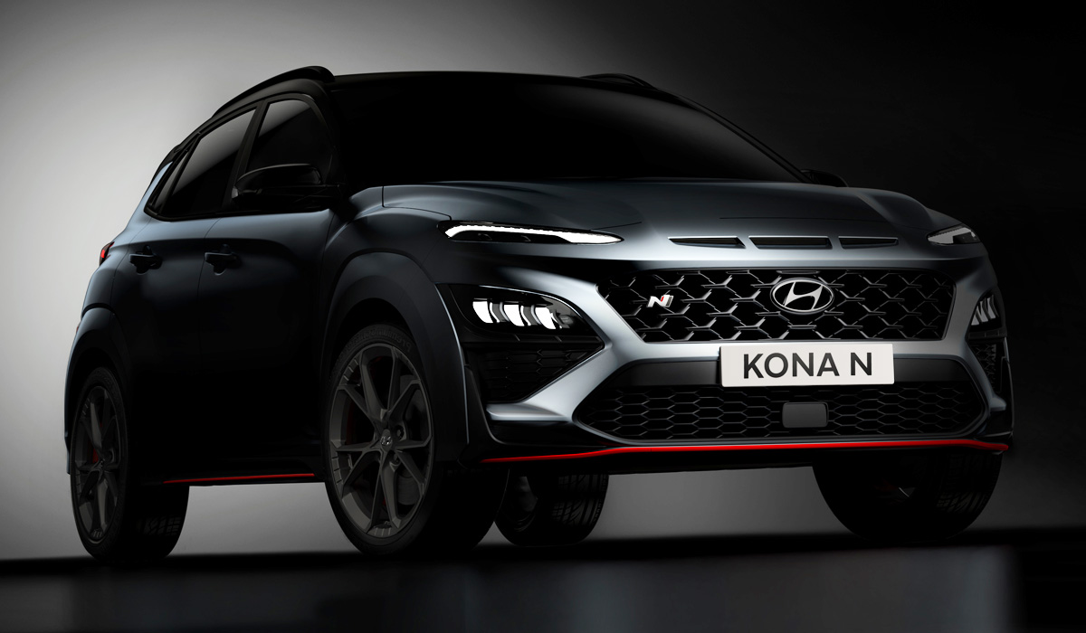 After a series of teasers showing its upcoming Kona N SUV, Hyundai has revealed some interesting details about its engine and transmission.