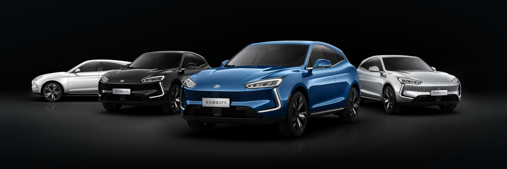 Most of us have come to associate the Huawei brand with smartphones and wearables, but the company has car manufacturing ambitions now, with the first model set to ship as early as next month.