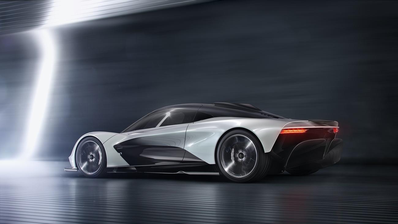Совсем скоро Aston Martin раскроет стратегию развития, однако журналистам уже известны основные детали. Например, компания официально заявит о временной заморозке гиперкара Valhalla (см. видео): проект должен сменить оригинальную гибридную систему на силовой агрегат от Mercedes-AMG.