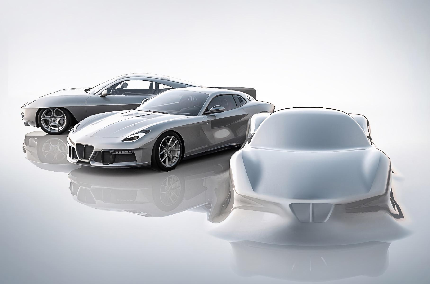 Italian coachbuilder Carrozzeria Touring Superleggera will be celebrating its 95th birthday this year, and plans to build its first mid-engine coupe to mark the milestone.