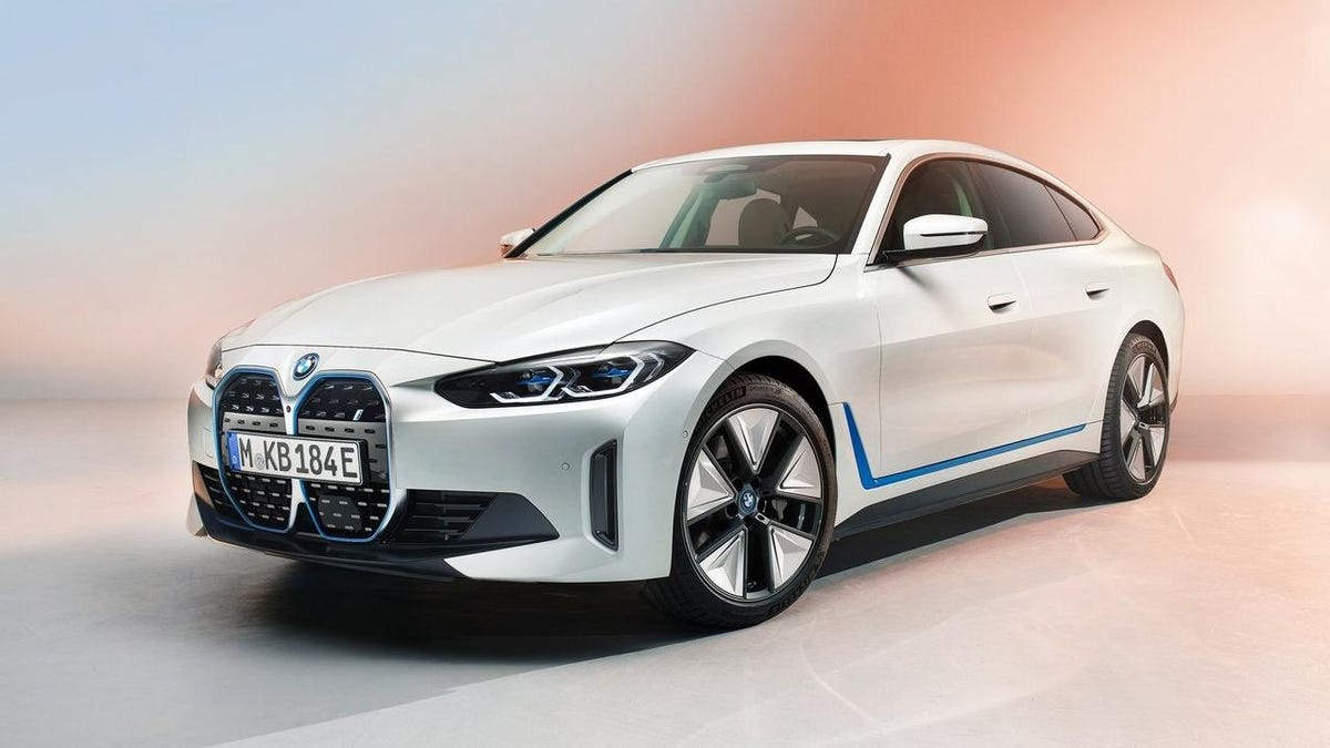 As we reported before, BMW enlisted the help of famous musician and composer Hans Zimmer to produce a unique and memorable 'engine' soundtrack for its EVs, and here are some of the results.