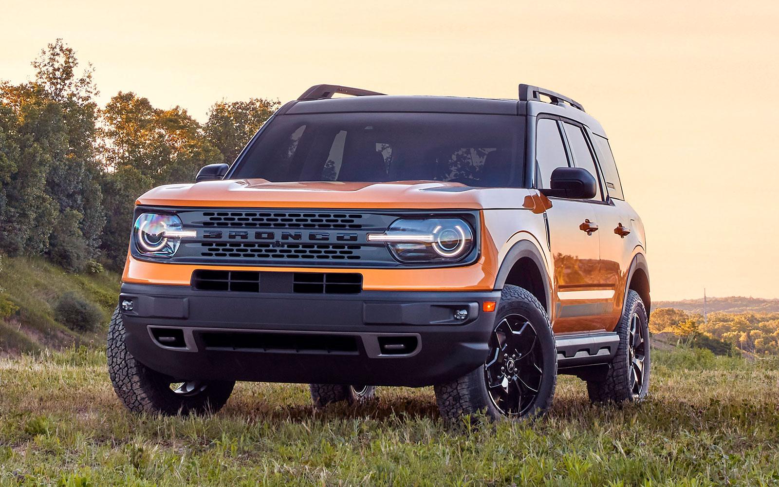 Мы уже слышали о намерении фирмы Ford превратить знаменитое название Bronco в суббренд и расширить линейку за счёт новых моделей: возможно, в гамме появится электрокар.