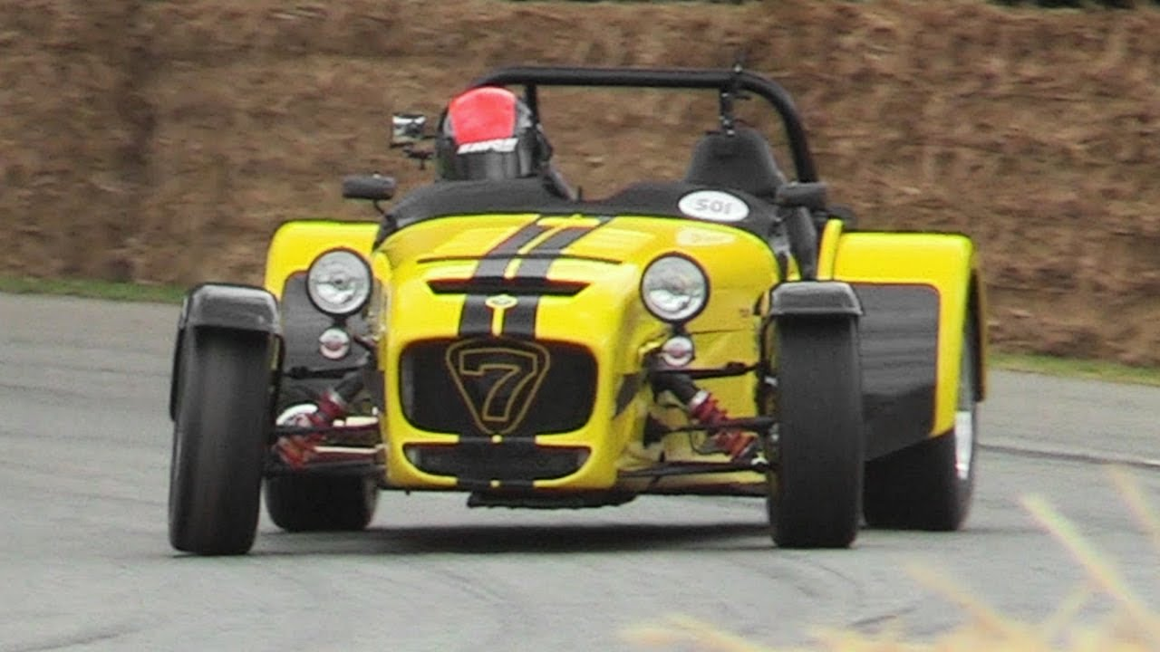 Caterham Cars CEO Graham McDonald has confirmed that the development of an all-electric Seven sports car prototype is underway, and that the launch is penciled in for 2023.