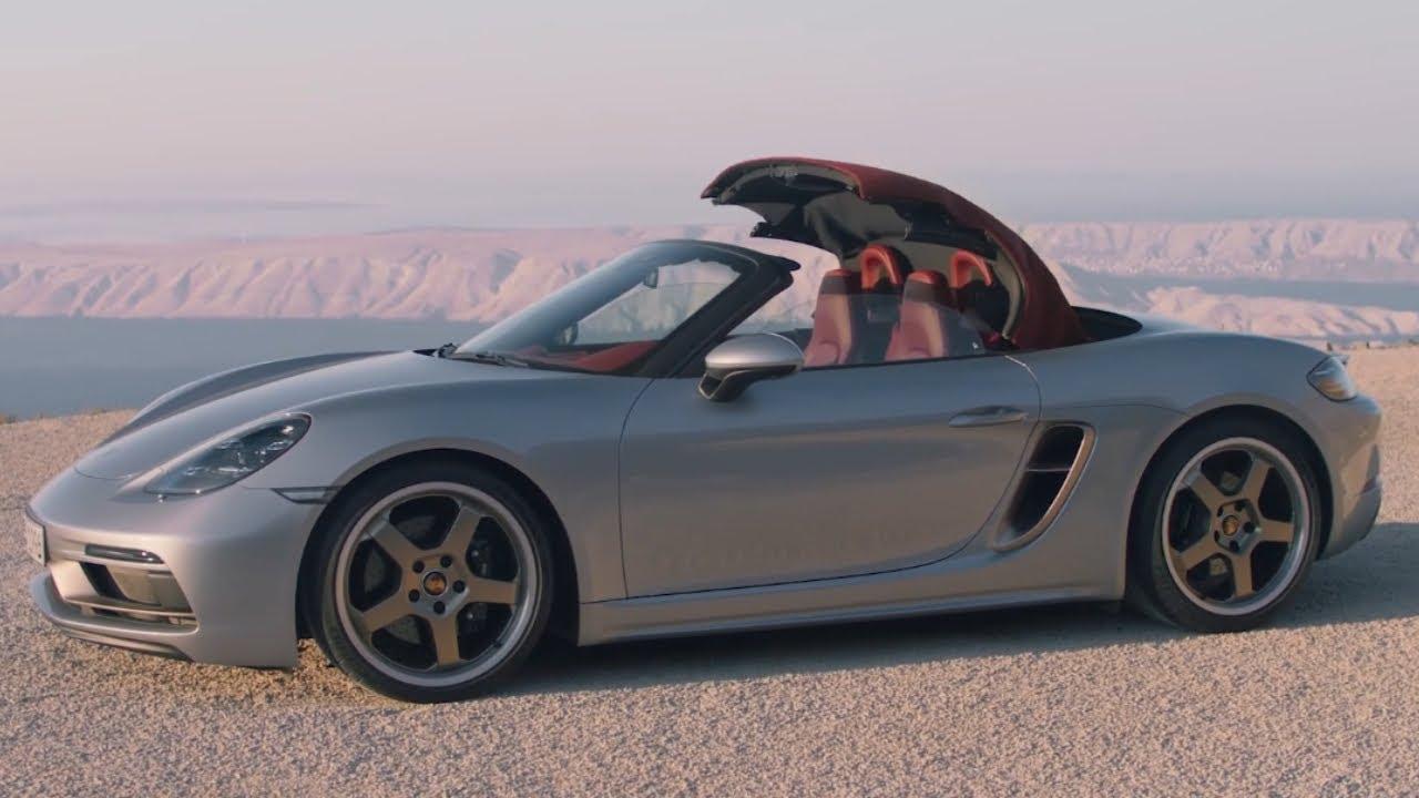 Михаэль Штайнер, босс Porsche в области разработок и исследований, заявил, что создание «батарейной» модификации Бокстера находится в самом разгаре: начались ходовые тесты прототипов.