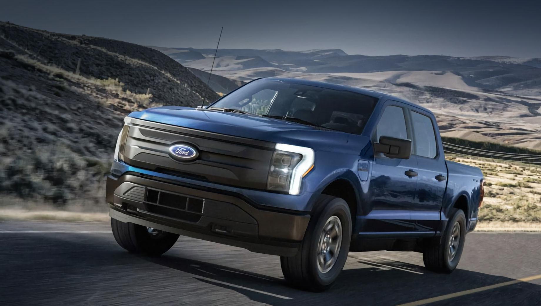«Батарейный» грузовичок Ford F-150 Lightning (см. видео) удивил невысокой начальной ценой – менее 40 000 долларов, а теперь производитель раскрыл подробности о самой доступной версии.
