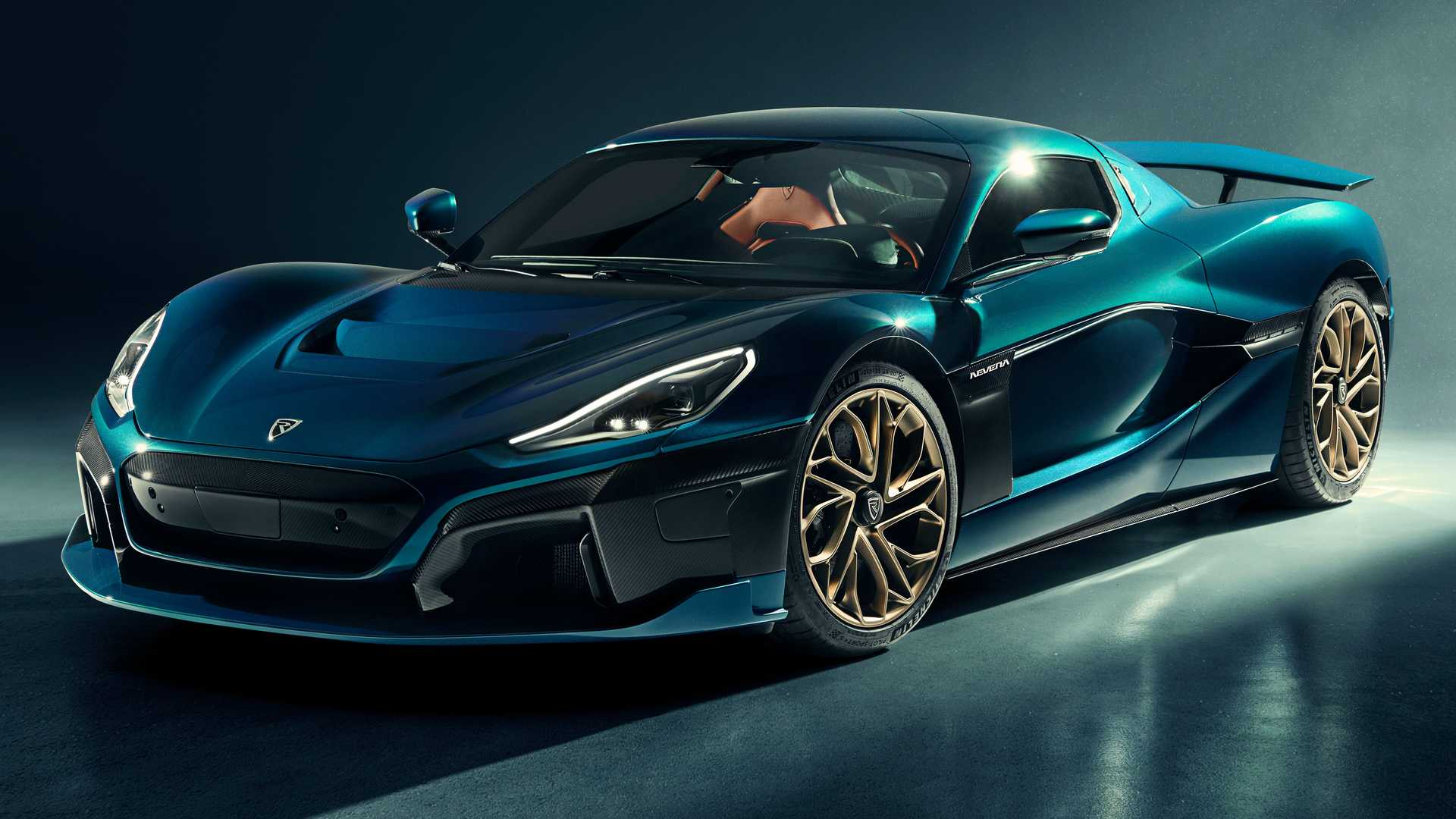 After a few years of teasing us with its C_Two hypercar prototype, Rimac has finally revealed the production-ready car, which will be known as the Nevera.