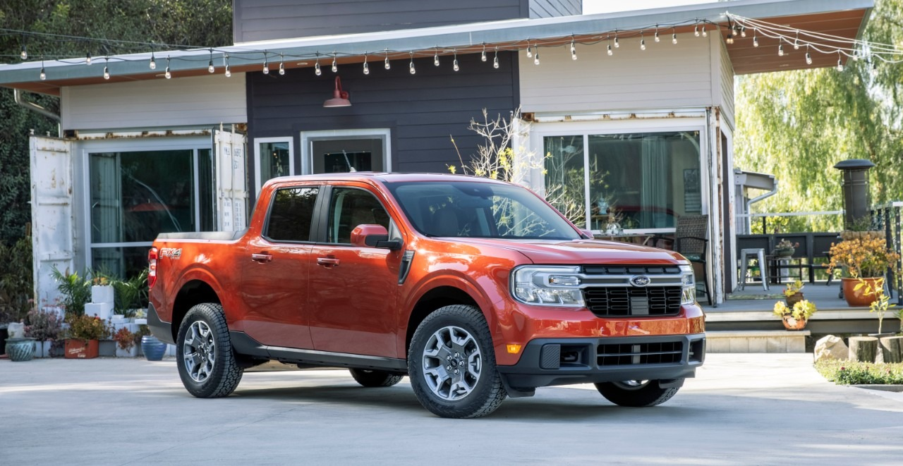 The Ford Maverick revealed the other day is a rather compact-sized pickup truck with an eco-friendly and economical hybrid engine. You might think it would make a bestseller in Europe; according to Automotive News Europe, you would be wrong to think so.