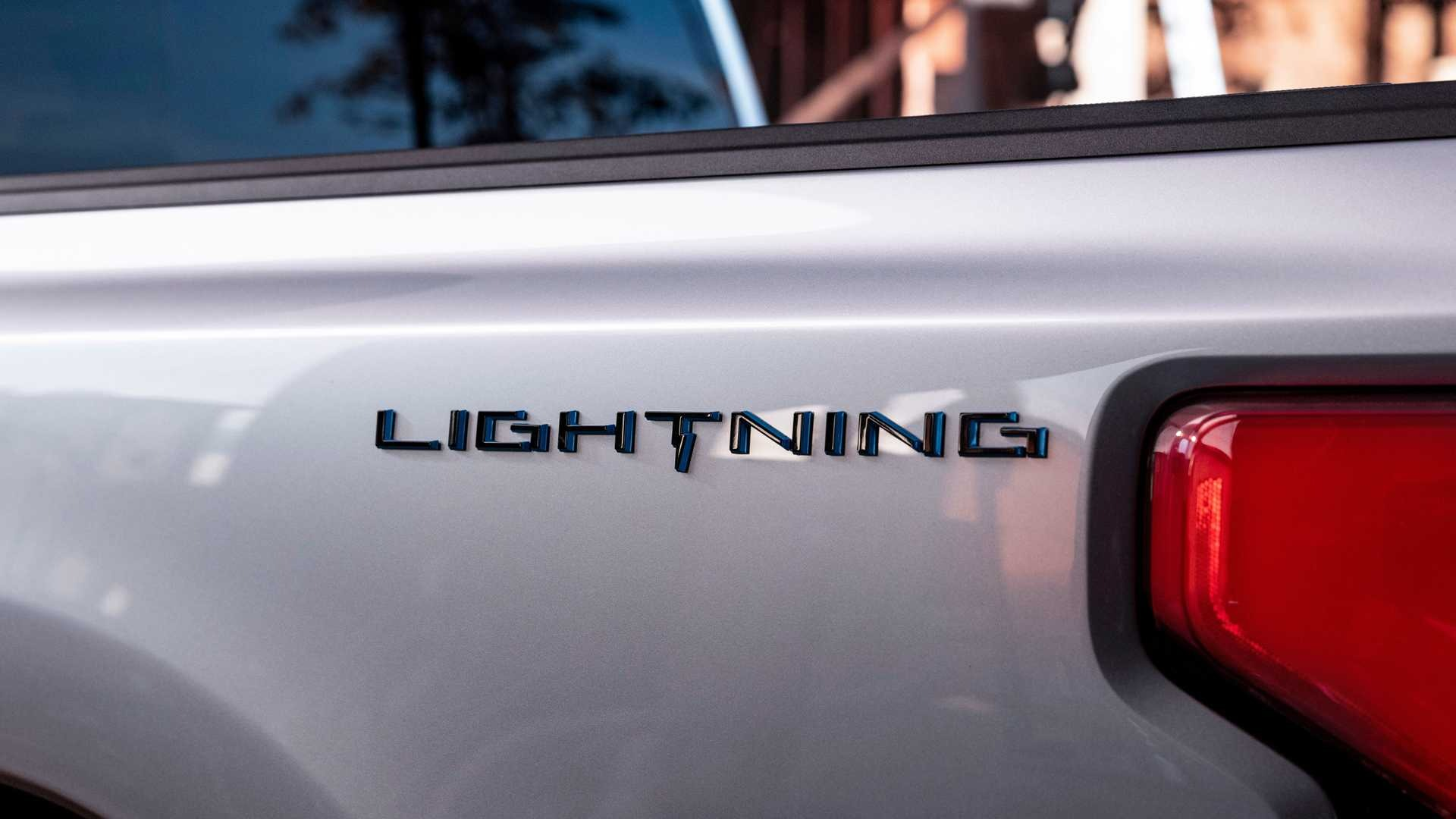 Ford has confirmed that is collected over 100,000 pre-orders for the all-electric Ford F-150 Lightning truck within just three weeks from the announcement, calling it 'a great success'.