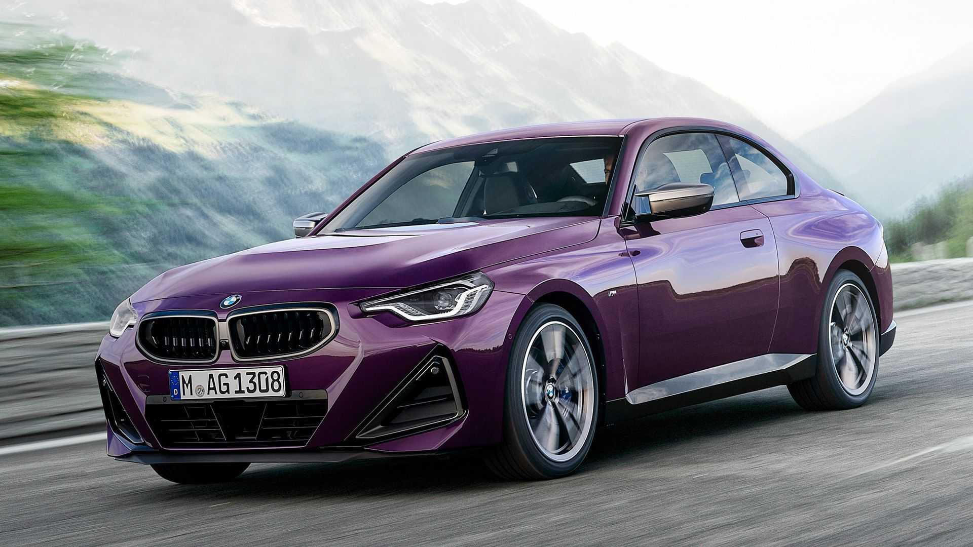 Двухдверный BMW 2-й серии впервые сменил поколение, и производитель называет его идейным наследником самого первого BMW 02, который дебютировал больше полувека назад.