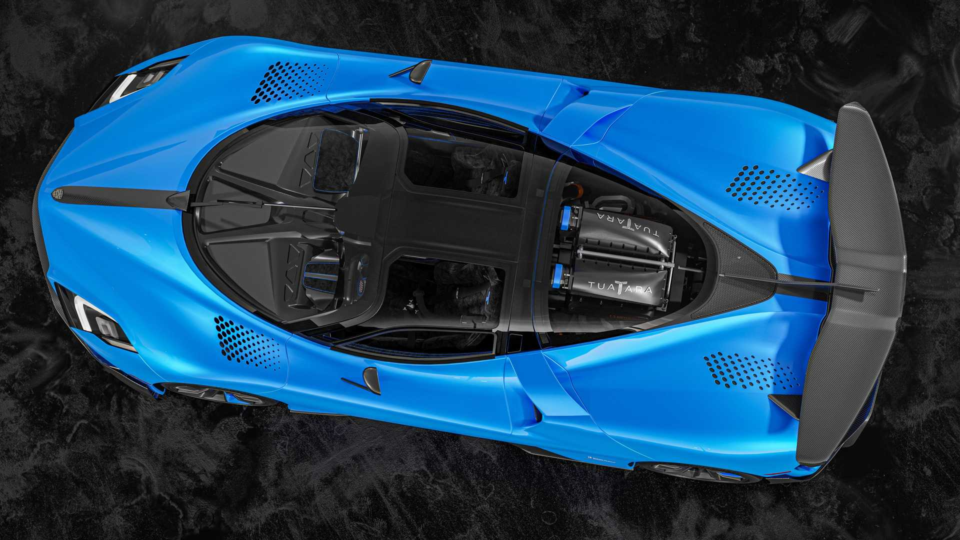 SSC North America caused quite some ripples back in October 2020 when it claimed that its Tuatara hypercar set a new world speed record among production cars. Piloted by Oliver Webb, the vehicle allegedly reached 316.1 miles per hour (508.73 km/h). Okay, you may now want to forget about than one.