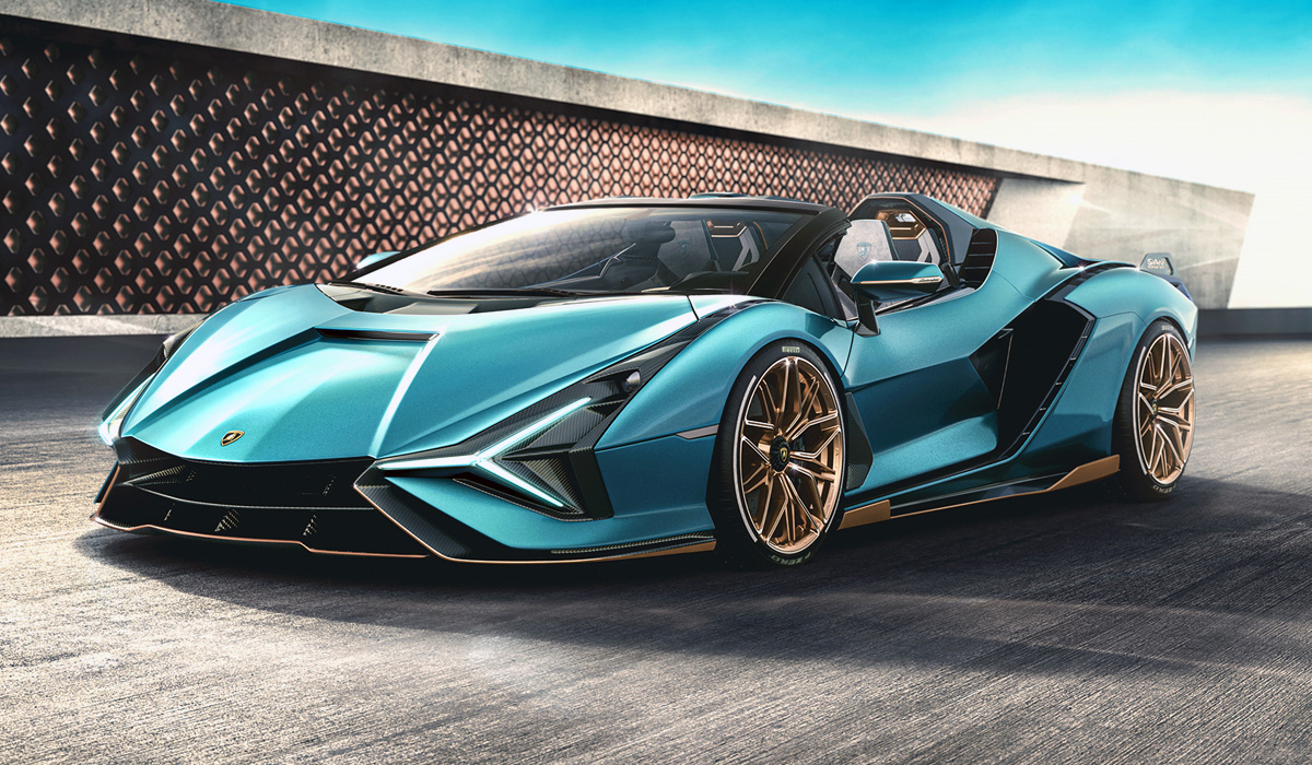 The Italian supercar maker may be gradually shifting focus towards hybrids and all-electric vehicles, but the V12 is here to stay.