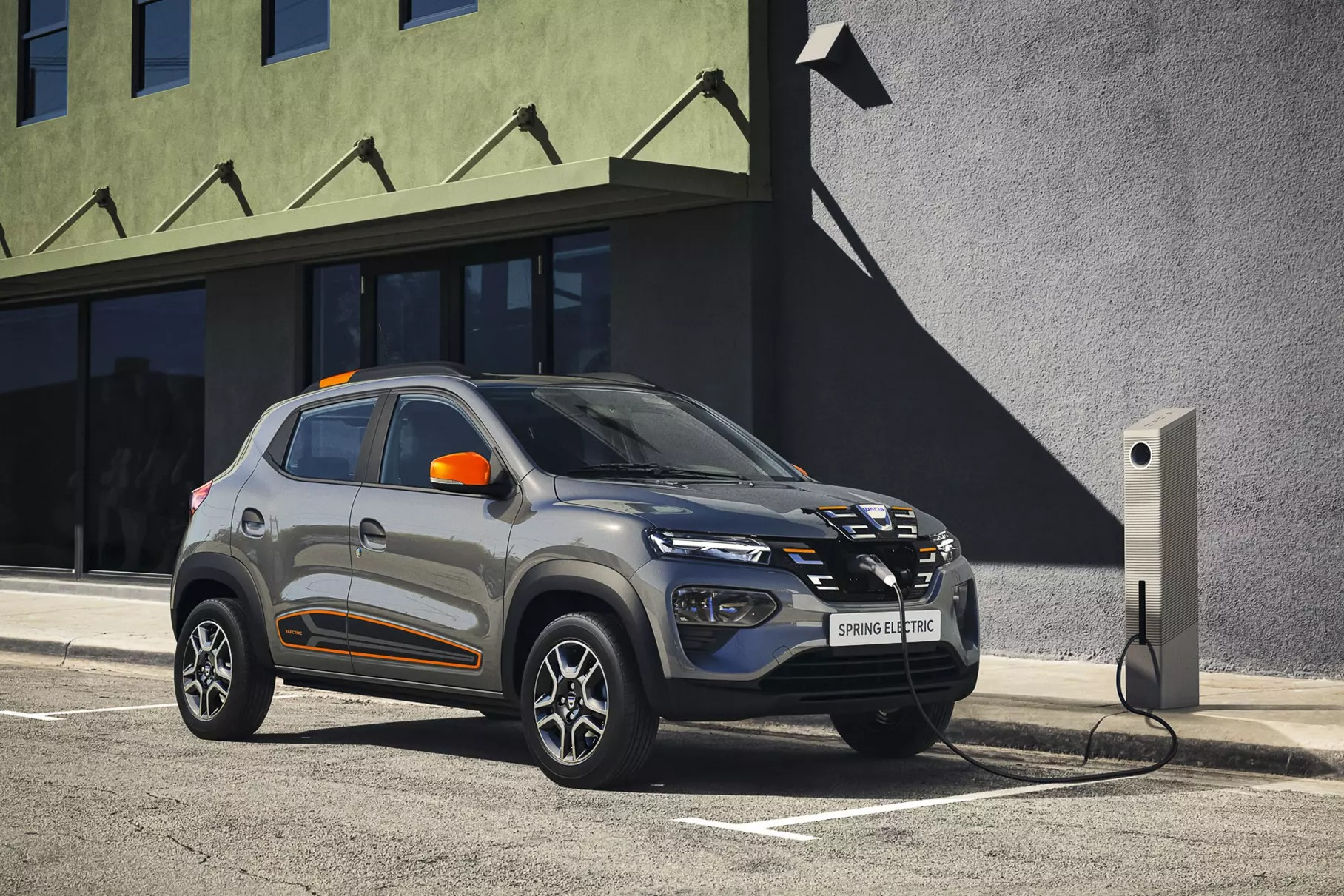 The Romanian affordable car marque seems determined not to shun from electrification, but its next Renault 5-based EV will not come until 2026 or later.