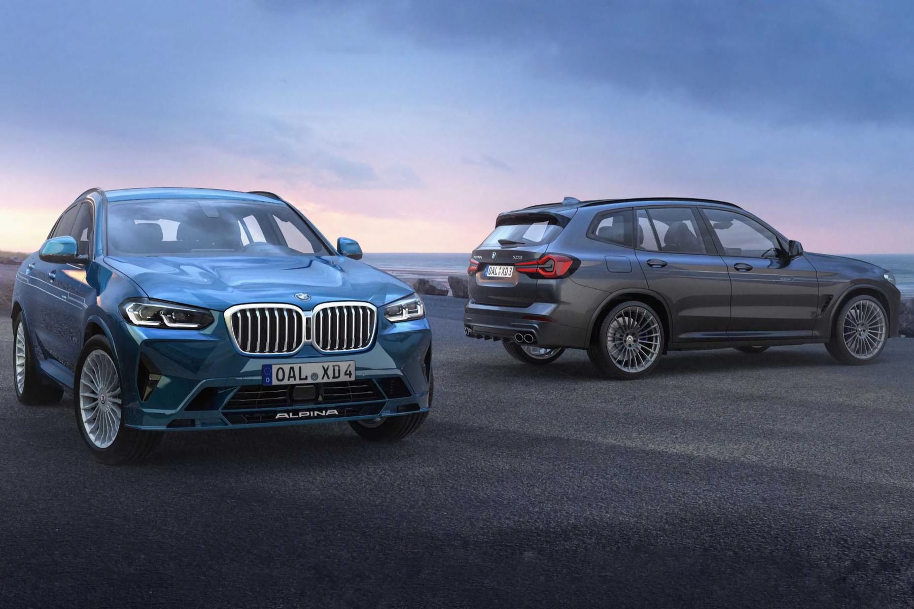 Alpina, выпускающая «горячие» модификации BMW, спросила покупателей своих авто, интересует ли их приобретение «батарейных» машин: ответ – нет.