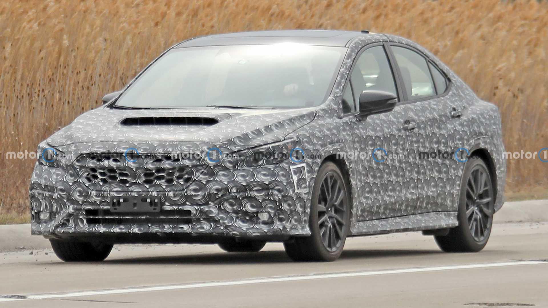 Subaru WRX является основным продуктом в линейке бренда, и компания достаточно часто обновляет его. Сейчас готовится следующая генерация модели, и представят ее уже совсем скоро – 19 августа.