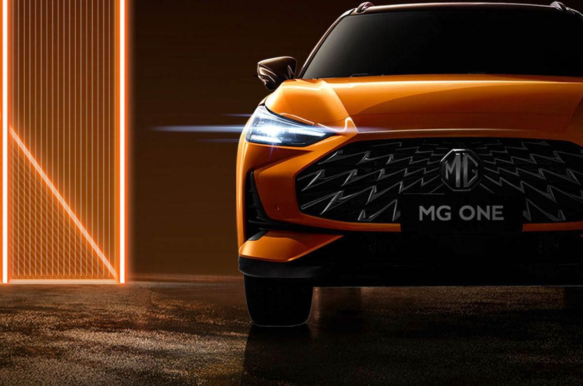 China-based carmaker MG will introduced its all-new compact crossover/hatchback, the MG, on July 30, 2021. The car comes based on the versatile SAIC Sigma architecture suitable for electric and non-electrified vehicles and has the following specs.