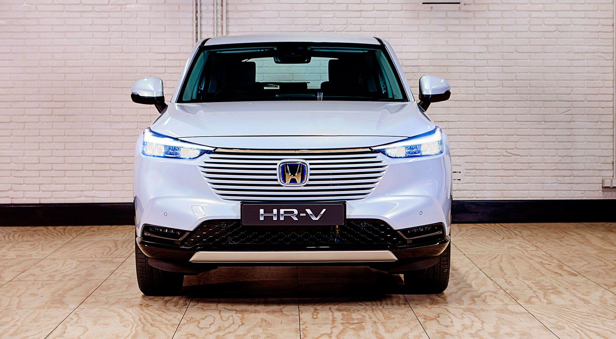 Фирма Honda рассказала о параметрах паркетника HR-V третьей генерации, который на европейском рынке будет доступен лишь в виде гибрида.