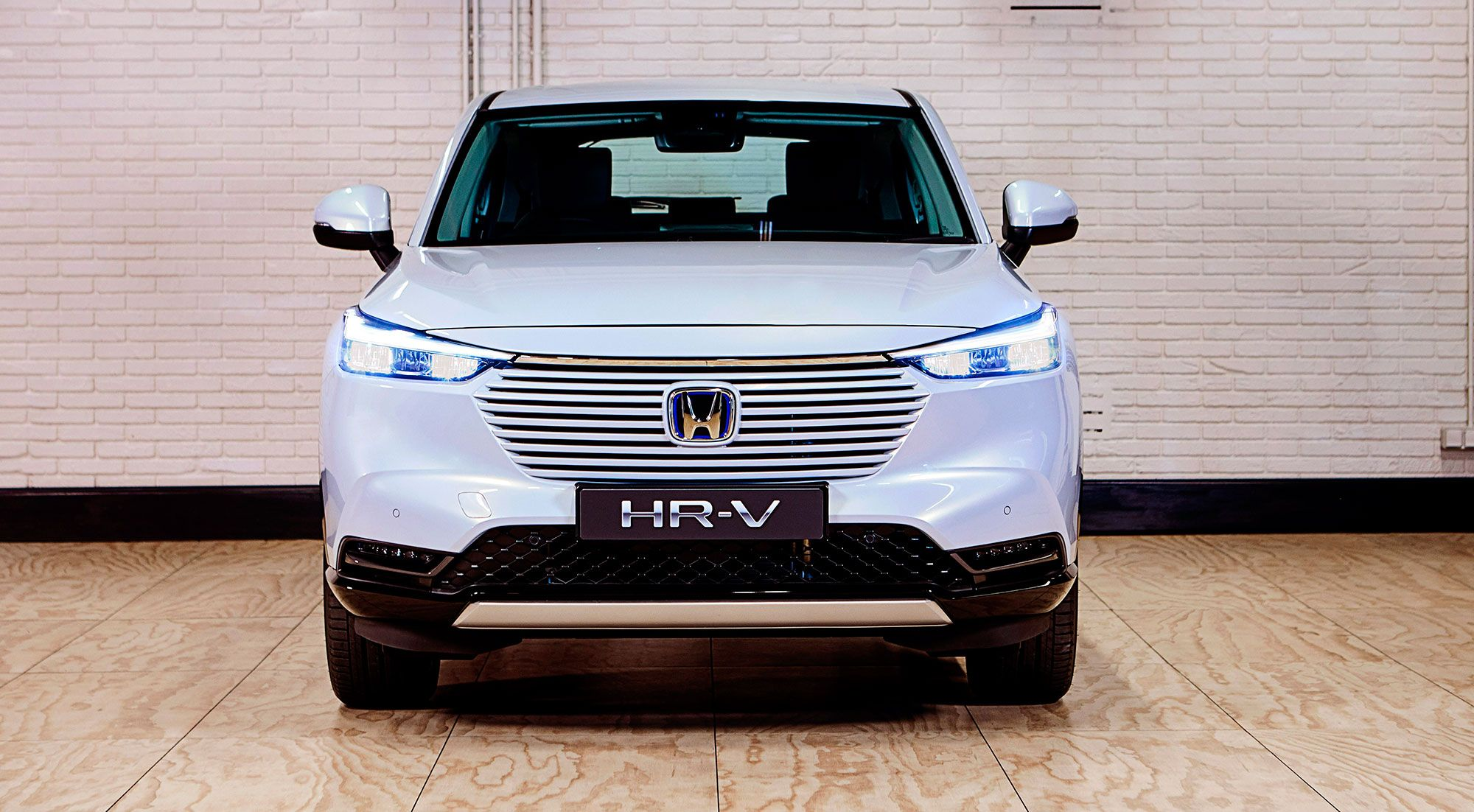The third-generation Honda HR-V will be available exclusively as a hybrid car in Europe and take advantage of a fuel-efficient powertrain called the e:HEV.