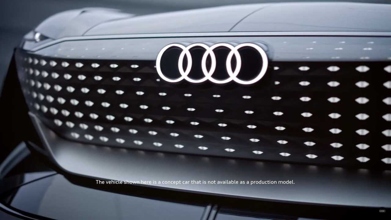The German automaker argues that the radiator grille constitutes an integral part of car design and getting rid of it does not just happen overnight.